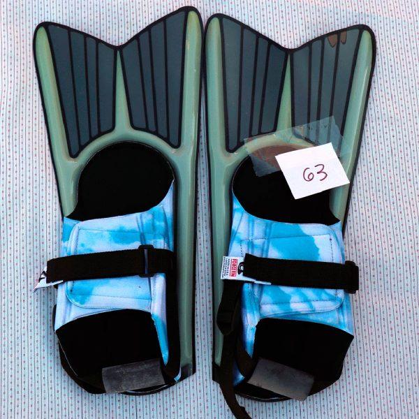 Force Fin Flipper Slippers