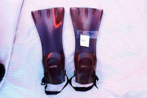 Special Force Fins