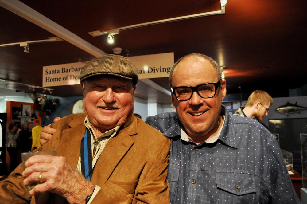 Bob Kirby, Bob Evans