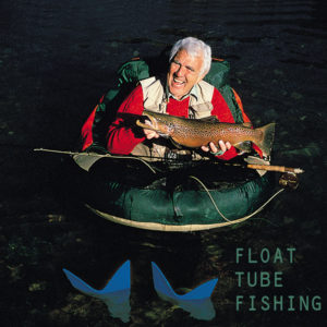 Pro Fly Fishing Guide, Float Tube Fins, Force Fins