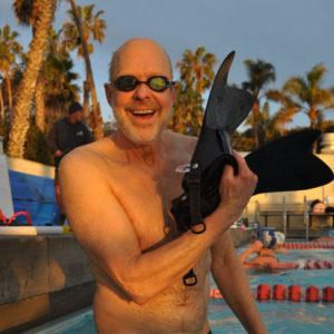 Swim Fins, Slim Fin, Force Fin, Swimming Fins, Swim Training Fins