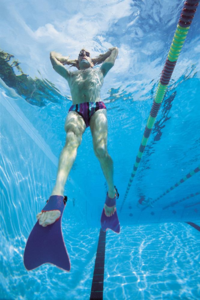 swim fins,fitness,conditioning
