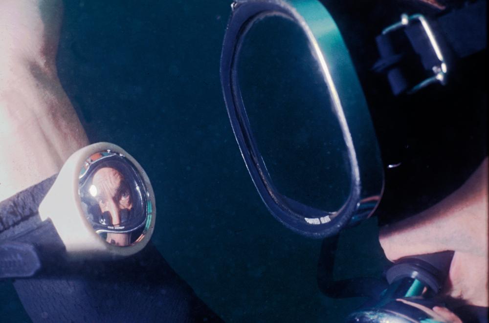 Buddy Mirror, Aqua-Craft