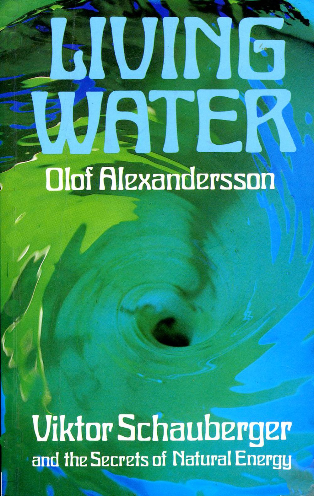 living water,schauberger,winglet technology